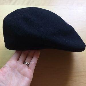 KANGOL Men's 100% Wool Carimac Hat